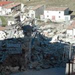 Approvata la legge per gli interventi urgenti per le popolazioni colpite dal terremoto