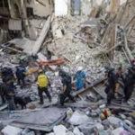 Radici da ricostruire, a Muccia le proposte della Fillea Cgil per ripartire dopo il sisma