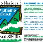 Il Parco dei Monti Sibillini a fianco delle aziende e dei produttori del territorio