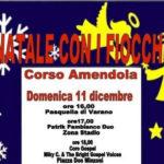 ANCONA / Domenica in Corso Amendola un Natale con i fiocchi