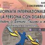 """""""Quello della disabilità non è un mondo a parte"""""""