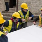 Continua il recupero delle opere d'arte colpite dal sisma