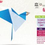 Unesco Giovani celebra la Giornata mondiale dei diritti umani
