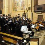 A Montecosaro un concerto ricco di emozioni