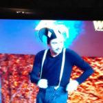 Il comico fermano Piero Massimo Macchini protagonista su Rai4 a Challenge Four