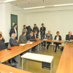 Riconoscimento della qualità dell'olio prodotto nelle Marche
