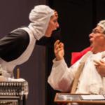 Al Rossini di Pesaro Il malato immaginario di Molière in una versione innovativa
