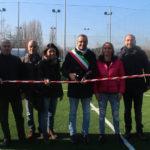 PESARO / Nuovi campi da calcio a 5 sul Lungofoglia