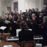 PESARO / Nella chiesa di Sant'Agostino una rassegna di cori polifonici molto seguita