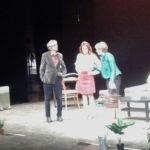PESARO / Una commedia con toni drammatici portata in scena da Sergio Rubini