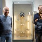 PESARO / Ai Musei Civici altre cinque opere donate dalla famiglia Perlini-Gabucci