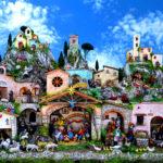 Tanti visitatori alla mostra di presepi artistici del Maestro Luigi Girolami