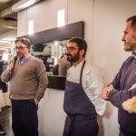 GROTTAMMARE / Grandi chef e valorizzazione del territorio, la sfida di Perché L'Amo