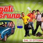 Stregati dalla Bruna arriva al Cinema Galleria di Ancona