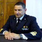 PESARO / E' il comandante Angelo Capuzzimato l'Amico del mare 2016