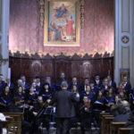A Montecosaro il IX Concerto di Natale della Corale Santa Cecilia