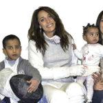 ANCONA / La campionessa Elisa Di Francisca consegna i doni ai bimbi malati