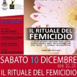 OSIMO / Il rituale del femicidio, sabato la presentazione del libro di Natascia Ronchetti