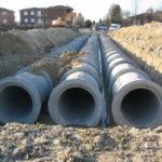 Stanziati dalla Regione 10,5 milioni di euro per le reti fognarie e la depurazione delle acque