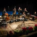"""Il jazz ad """"Auguri Ancona"""" prosegue con Marco Postacchini Seven X-Mas Orchestra"""