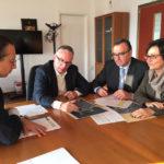 Il futuro del porto di Ancona al centro di un vertice in Regione