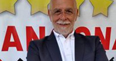Elezioni regionali, Gianni Maggi prende le distanze dai parlamentari marchigiani del M5S