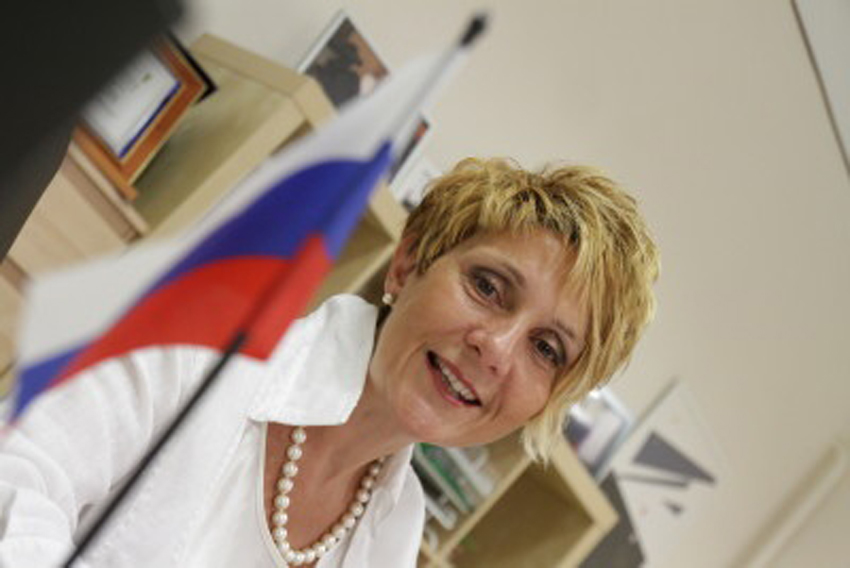 Dalle Marche prende il via un progetto di collaborazione Italia-Russia