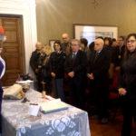 """""""Siamo tutti fratelli e sorelle"""": il Cardinale Menichelli ha celebrato la messa di Natale alle Poste di Ancona"""