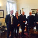 PESARO / Insediato il comitato per il 150esimo anniversario di Rossini
