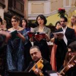 PESARO / Successo di pubblico per il concerto di Natale