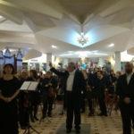 La Sinfonia Mariana di padre Armando Pierucci conquista l'attento pubblico di San Marino