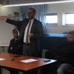 CITTA' VIVIBILI / Il sindaco di Pesaro dà l'esempio e conferma l'ordinanza per combattere l'accattonaggio invasivo