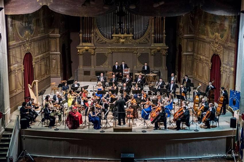 Un 2016 pieno di soddisfazioni per la Filarmonica Gioachino Rossini di Pesaro