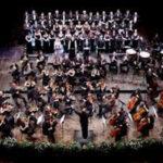 Concerto di Capodanno a Fano e a Pesaro con la Sinfonica 3.0 Rossini