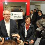 LE MARCHE DA RICOSTRUIRE / Per velocizzare l'iter burocratico inaugurato ad Ascoli il primo Ufficio speciale per la ricostruzione