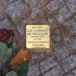 """ANCONA / Le """"pietre d'inciampo"""" per ricordare tre vittime dell'Olocausto"""