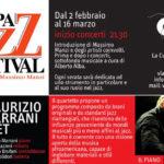 """ANCONA / Un Festival Jazz nello spazio autogestito """"La Cupa"""""""