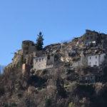 Nelle Marche, a causa del terremoto, registrato un crollo dei turisti stranieri