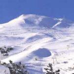 Dopo il terremoto Bolognola volta pagina: sabato l'apertura della stagione sciistica