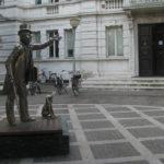 PESARO / Alla riscoperta del dialetto pesarese in una Sala Rossa super affollata