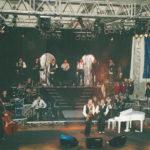 """LE MARCHE DA RICOSTRUIRE / Domenica a Sassoferrato """"Il rumore della solidarietà"""", un concerto pro terremotati"""