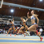 ANCONA / Al via al Palaindoor la stagione 2017 dell'atletica