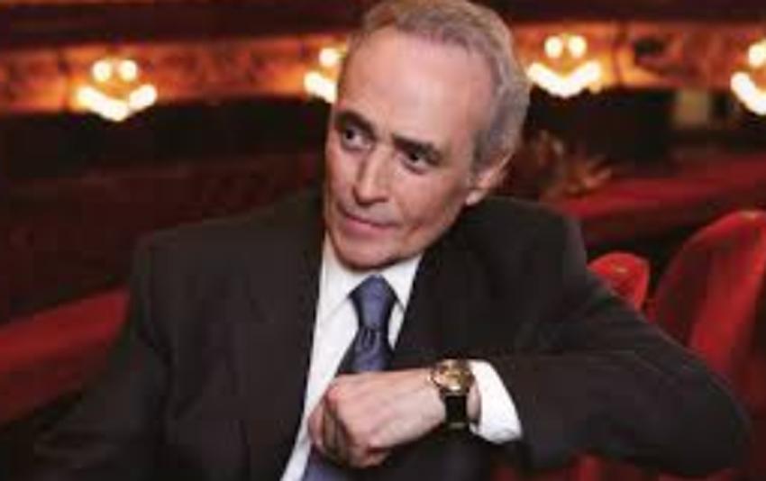 Pesaro si prepara ad ospitare un grande concerto del tenore Josè Carreras