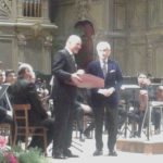 """Josè Carreras: """"Spero di poter tornare per molti anni a Pesaro"""""""