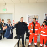 A Sant'Elpidio a Mare inaugurata la Potes medicalizzata: sarà al servizio di tutto il distretto calzaturiero