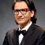Un programma intenso per il direttore d'orchestra pesarese Roberto Molinelli