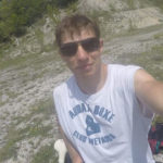 Iacopo Monaldi, giovane pugile dell'Audax Fano, è morto a Marotta in un tragico incidente stradale