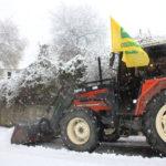 LE MARCHE DA RICOSTRUIRE / Alle aziende agricole servono oltre settecento strutture mobili