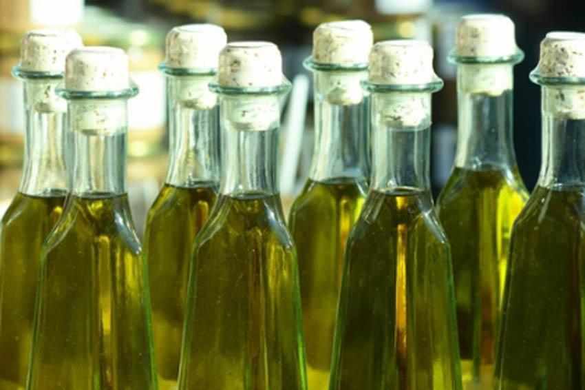 Nel 2016 è cresciuto del 15% l'export di olio marchigiano
