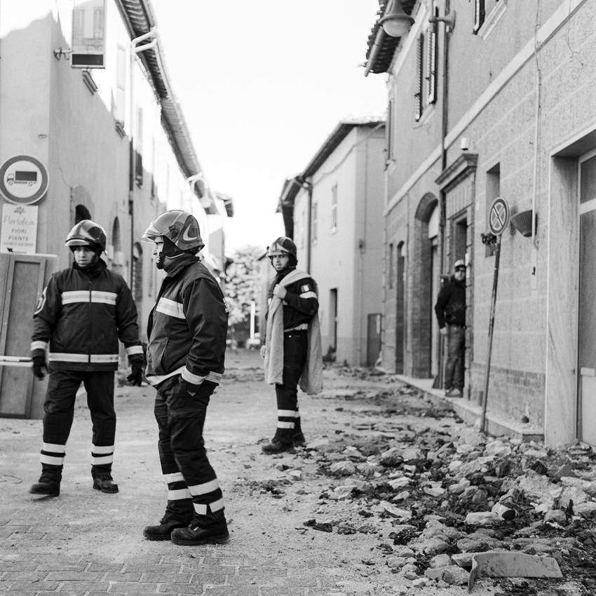 LE MARCHE DA RICOSTRUIRE / Da Ancona nuovi interventi per la scuola di Pieve Torina